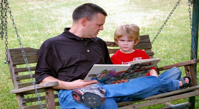Four Considerations for Dads Who Want Custody of Their Kids