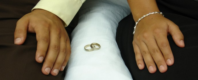 Invalidating Pre-Nuptial Agreements: It's possible!